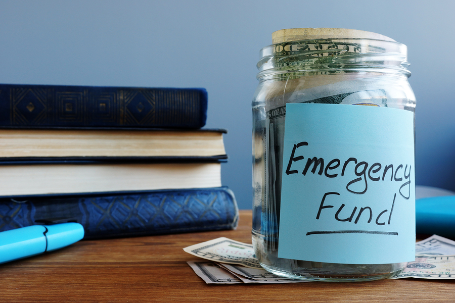How to Create an Emergency Fund for your Small Business?