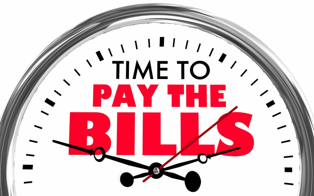 4 Tips for Dealing with Late Payments from your Buyers