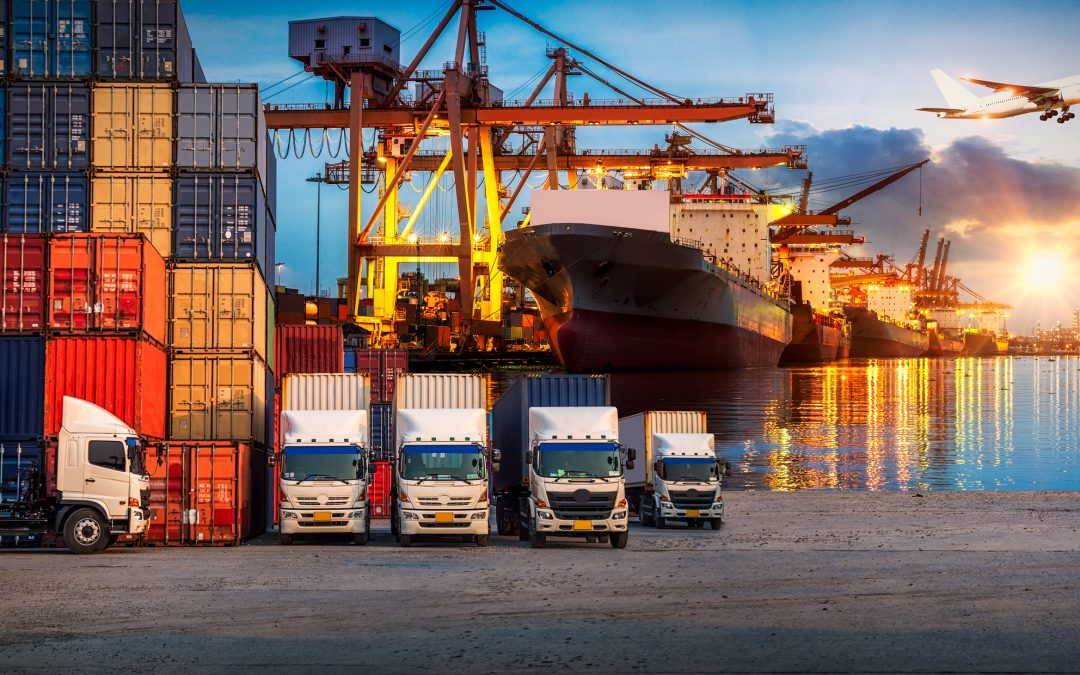 Supply Chain Financing for Warehousing & Logistics Business
